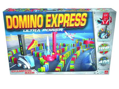 Domino Express - Ultra Power | Jeux classiques
