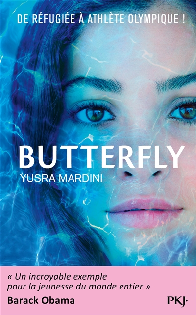 Butterfly | 9782266289115 | Biographie