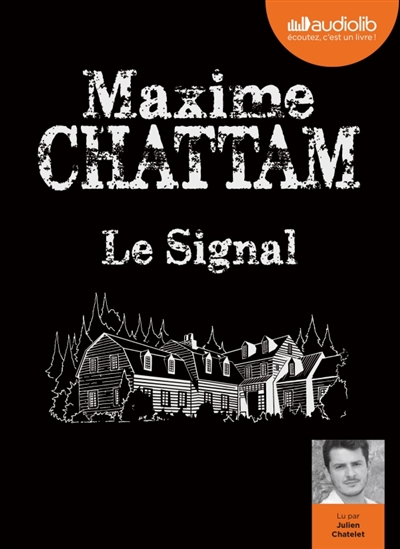 AUDIO - signal (Le)  | 9782367628202 | Livres-audio