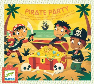 Pirate Party (V.F.) | Enfants 5–9 ans