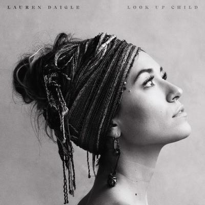 Lauren Daigle - Look up child - cd | Anglophone