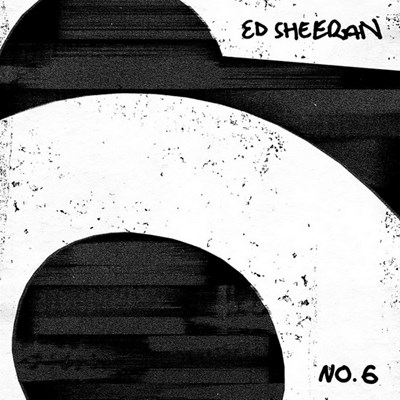 Ed Sheeran - No. 6 Collaborations Project | Anglophone