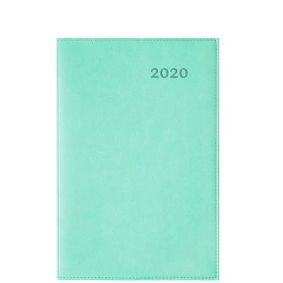 Calendrier Agenda 2020.Agenda 2020 Polo Vert 9782897791780 Agenda Et Calendrier