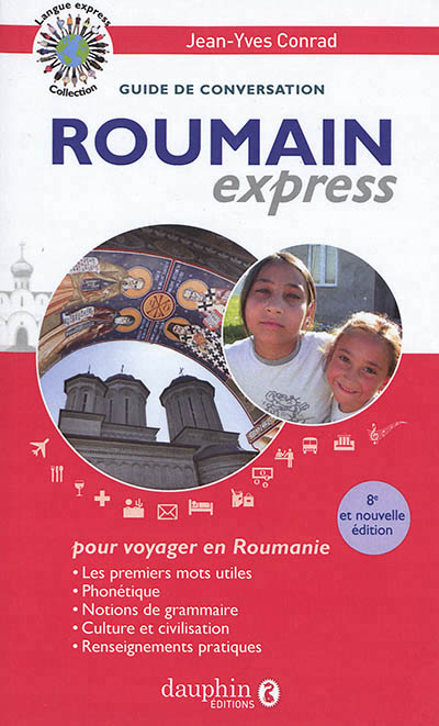 Roumain express | 9782716316965 | Dictionnaires