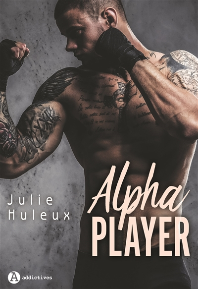 Alpha player | 9782371262805 | New Romance | Érotisme
