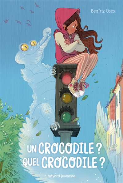 Un crocodile ? Quel crocodile ? | 9782747057110 | Romans 9 à 11 ans