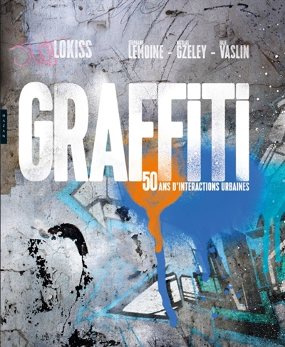 Graffiti | 9782754109420 | Arts