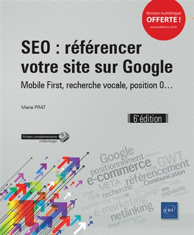 SEO | 9782409018978 | Informatique