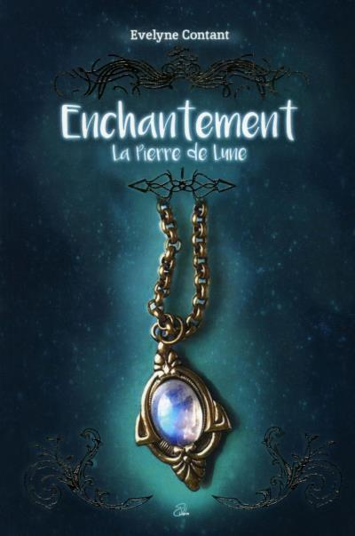 Enchantement T.01 - Pierre de Lune  | 9782925009078 | Romans 15 à 17 ans