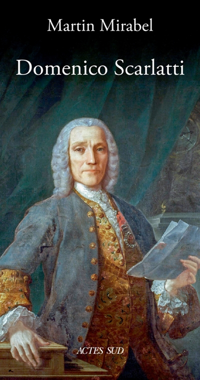 Domenico Scarlatti | 9782330122256 | Arts