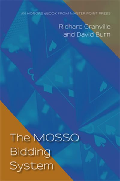 Mosso: A Complete Bidding System | Livre anglophone