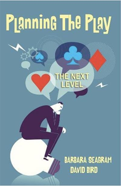 Planning The Play: The Next Level | Livre anglophone