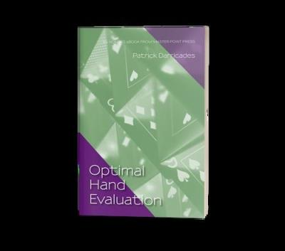 Optimal Hand Evaluation | Livre anglophone