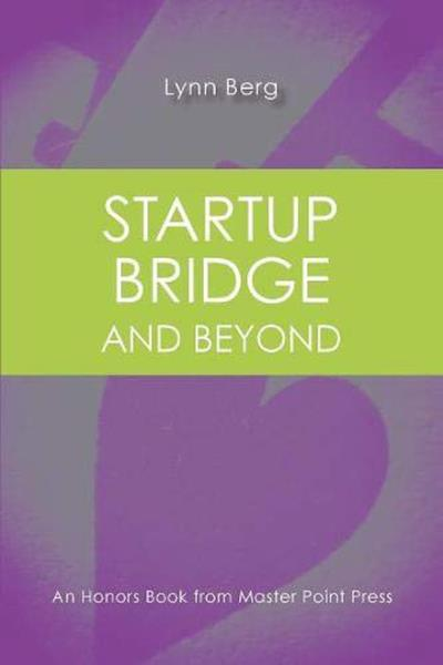 Start Up Bridge And Beyond | Livre anglophone