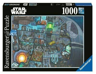 Casse-tête 1000 - Star Wars - Where's Wookie | Casse-têtes