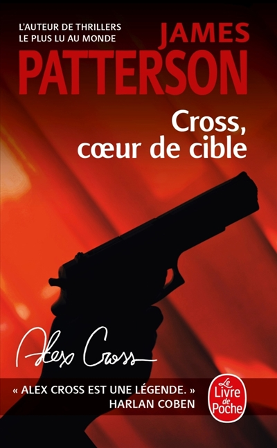 Cross, coeur de cible | 9782253237365 | Romans format poche