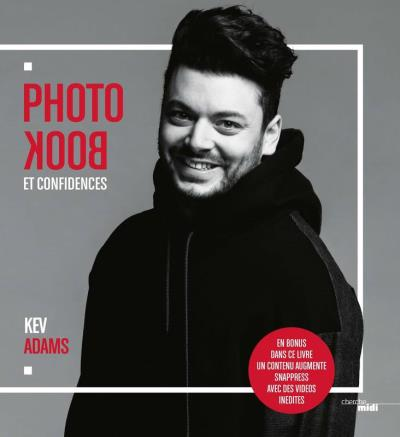 Kev photo book | 9782749158457 | Bricolage et Passe-temps adulte