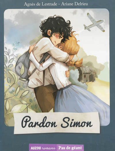 Pardon Simon | 9782733824306 | Romans 9 à 11 ans