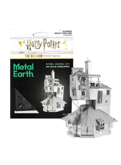 Metal Earth - Harry Potter | Construction