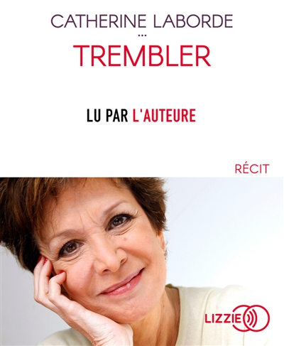 AUDIO - Trembler | 9791036604522 | Livres-audio