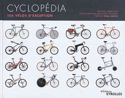 Cyclopédia | 9782212677812 | Transports
