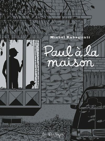 Paul à la maison  | 9782897770723 | BD adulte
