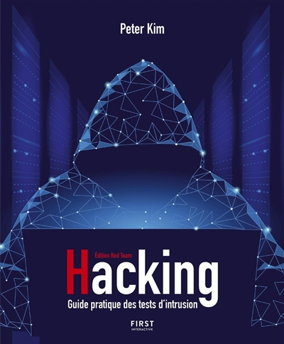 Hacking | 9782412048627 | Informatique