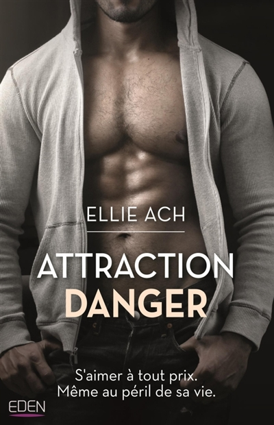 Attraction danger | 9782824615295 | New Romance | Érotisme