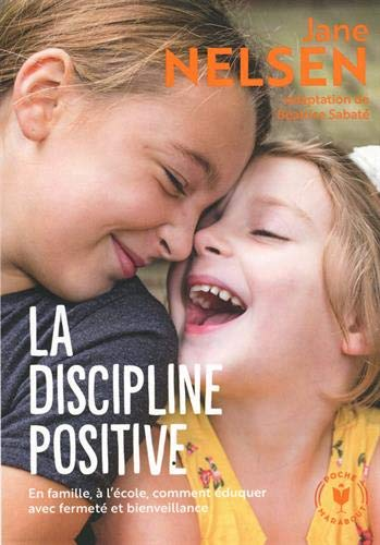 discipline positive (La) | 9782501141314 | Éducation