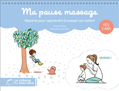 Ma pause massage | 9782317021688 | Éducation