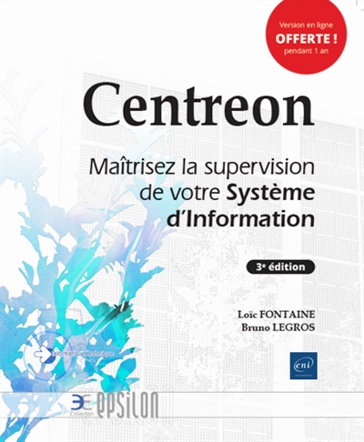 Centreon | 9782409019630 | Informatique