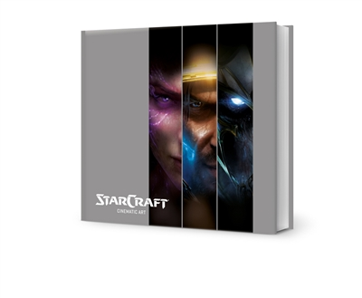 StarCraft | 9791035500726 | Informatique