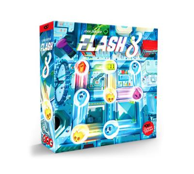 Flash 8 | Enfants 5–9 ans