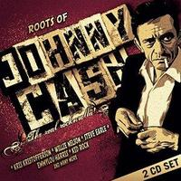 VARIES - ROCKIN' ROOTS OF JOHNNY CASH | Anglophone