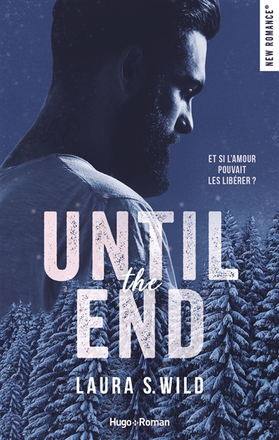 Until the end | 9782755643343 | New Romance | Érotisme
