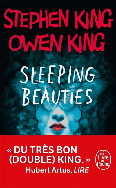Sleeping beauties | 9782253260363 | Science-Fiction et fantaisie