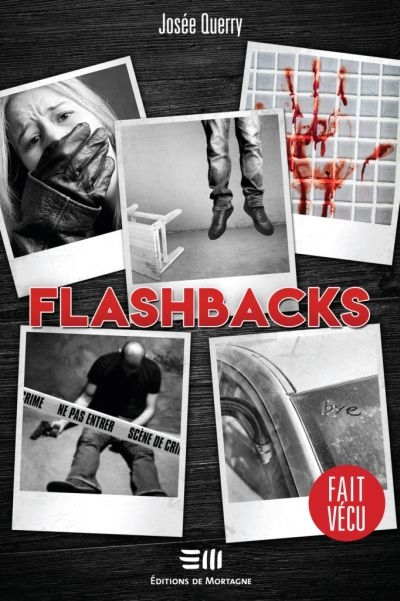 Flashbacks  | 9782897920159 | Biographie