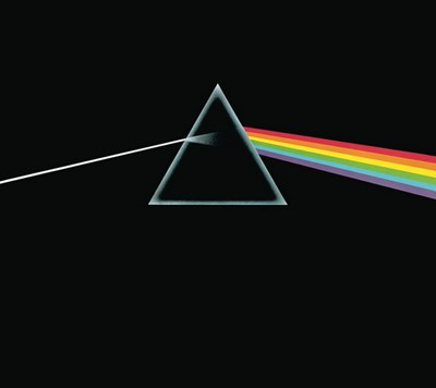 Pink Floyd - Dark side of the moon | Anglophone