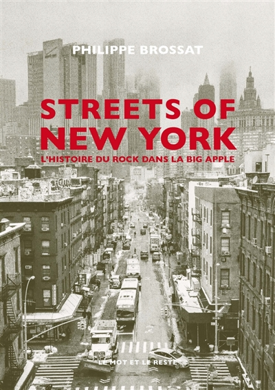 Streets of New York | 9782361390686 | Arts