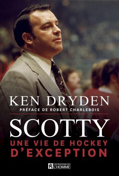 Scotty -  une vie de hockey d'exception | 9782761953986 | Biographie