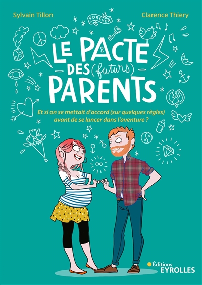 pacte des (futurs) parents (Le) | 9782212571479 | Éducation