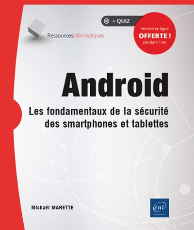 Android | 9782409020308 | Informatique
