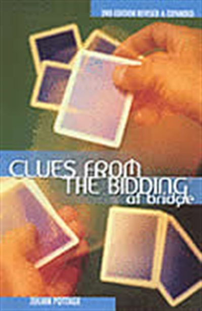 Clues from the bidding | Livre anglophone