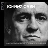 JOHNNY CASH - ICON | Anglophone