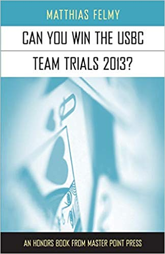 Can you win the usbc team trials 2013? | Livre anglophone