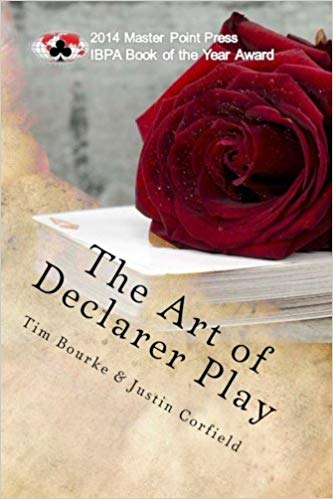 The Art of Declarer Play | Livre anglophone
