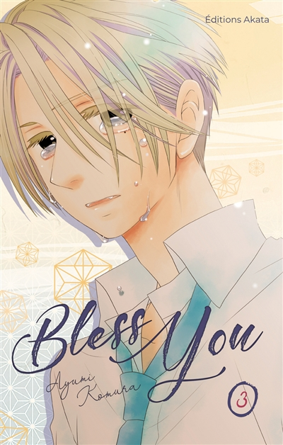 Bless you T.03  | 9782369747536 | Manga adulte