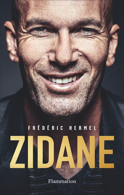 Zidane | 9782081490611 | Biographie