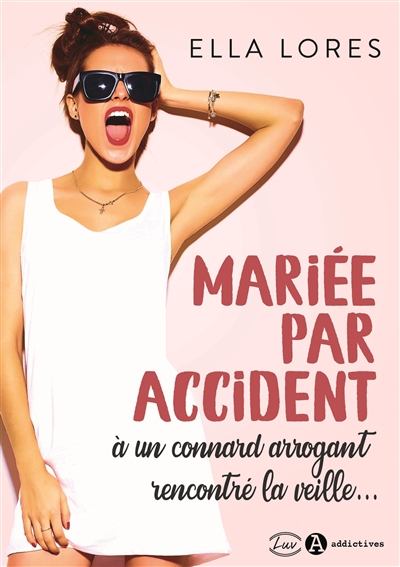 Mariée par accident | 9782371263123 | New Romance | Érotisme