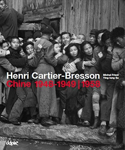 Henri Cartier-Bresson | 9791095821168 | Arts